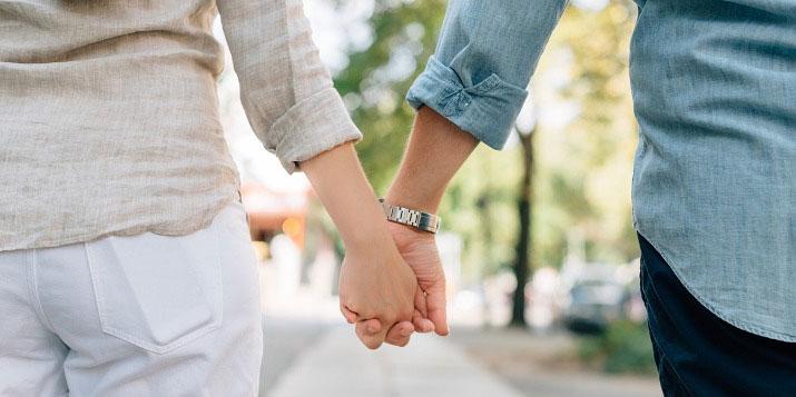 La pareja ideal de Libra