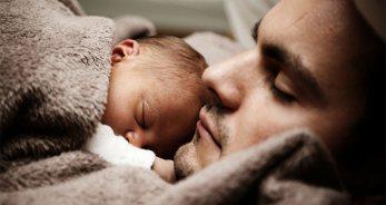 Cómo es Libra como padre - LibraHoy.net